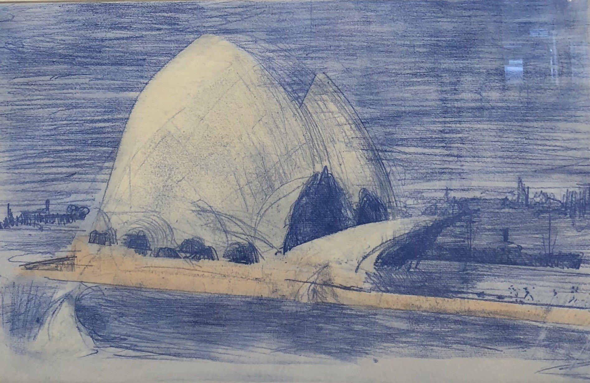Lyod-Rees-Sydney-Opera-House
